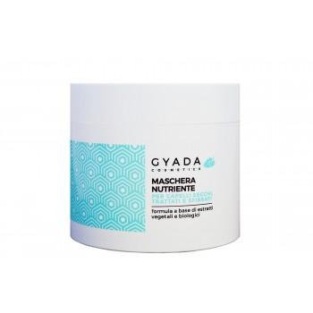 Maschera Nutriente Gyada Cosmetics