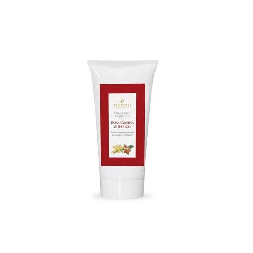 Crema antirughe viso Potentilla