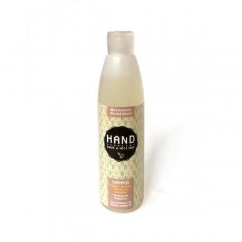 Shampoo Delicato BIO nutriente H.A.N.D.
