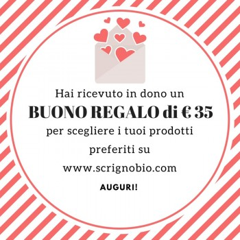 Gift Card 35 €