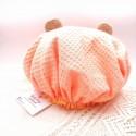 Cuffia con Orecchie per Posa Maschere/Olio/Hennè - Beauty Things Handmade