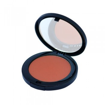 Terra Dark Brown - Nouveau Cosmetics