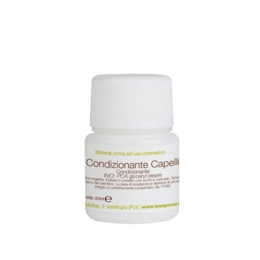 Condizionante naturale per Capelli - La Saponaria