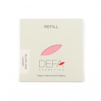 Fard Candy (refill) Defa Cosmetics