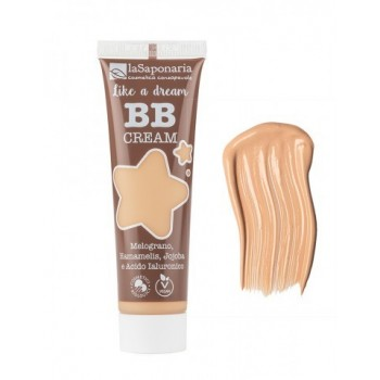 BB Cream Like a Dream n.1 Fair - La Saponaria