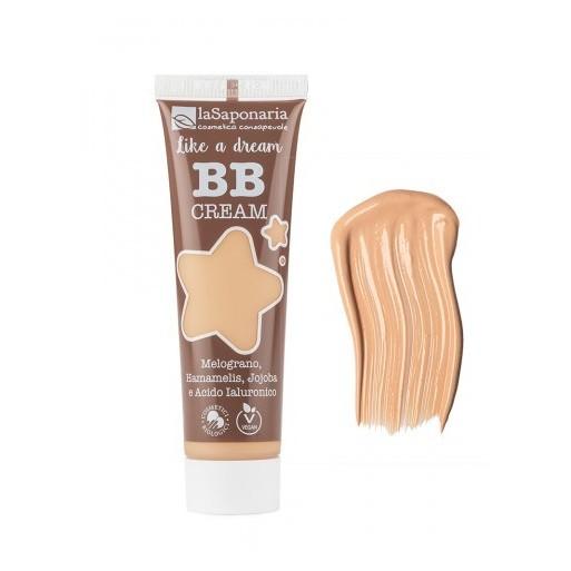 BB Cream Like a Dream n.1 Fair - La Saponaria
