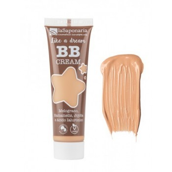 BB Cream Like a Dream n.2 Sand - La Saponaria