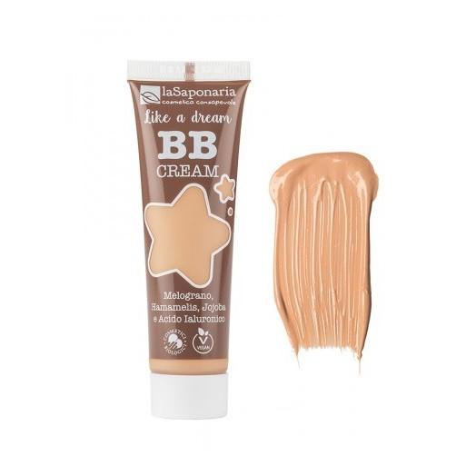 BB Cream Like a Dream n.2 Sand - La Saponaria