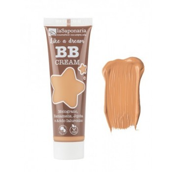 BB Cream Like a Dream n.4 Beige - La Saponaria