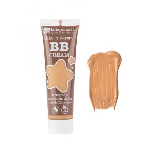 BB Cream Like a Dream n.4 Beige - La Saponaria