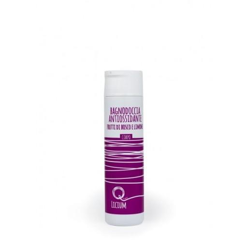 Detergente Intimo Propoli e Pompelmo Quantic Licium