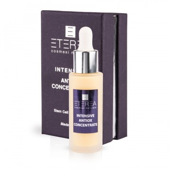 Siero Antiox Concentrate - Eterea Cosmesi