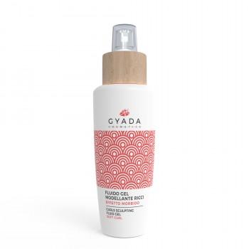 Fluido Gel Modellante Ricci – Effetto Morbido - Gyada Cosmetics