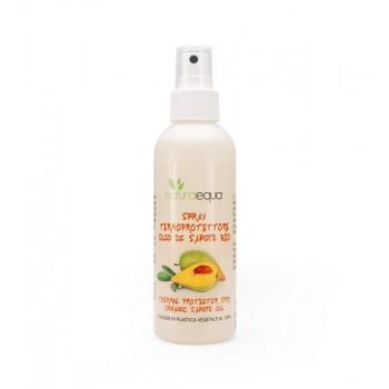 Spray Termoprotettore olio di sapote - Naturaequa