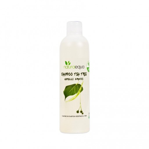 Shampoo tea tree capelli grassiNaturaequa