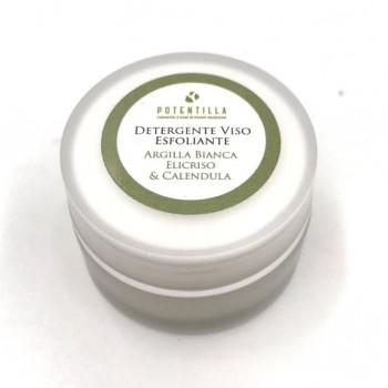 Detergente Scrub MINI TAGLIA Potentilla