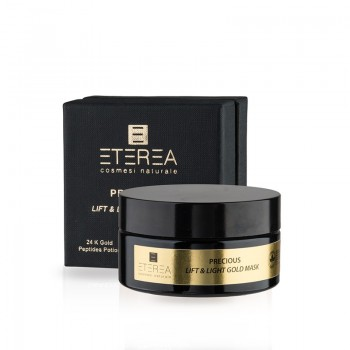 Precious Lift & Gold Mask - Eterea