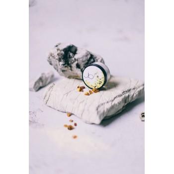 Cipria Minerale Sirena di ambra  - JB Minerals