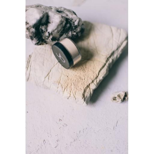 Fondotinta Minerale Nude  - JB Minerals