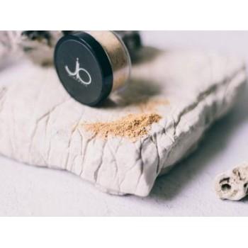 Fondotinta Minerale Medium Beige  - JB Minerals
