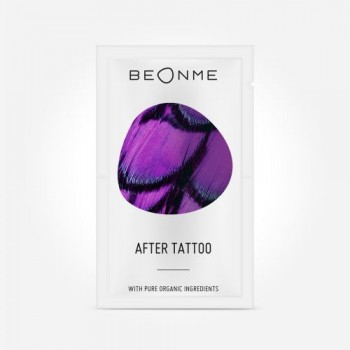 After Tattoo bustina singola- Beonme