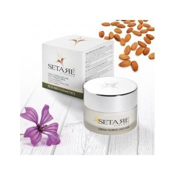 Crema Giorno Anti Age pelle Normale e Mista - Setaré