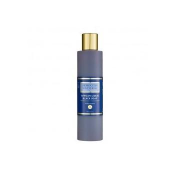 Sapone Nero Africano Liquido - Moroccan Natural