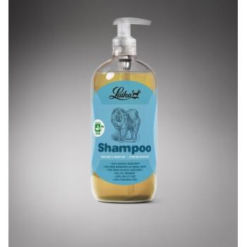 Shampoo purificante e protettivo per Animali - L'IKE