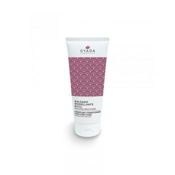 BALSAMO MODELLANTE RICCI - Gyada Cosmetics