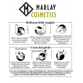 Lozione Piedi e Mani alla Celidonia - Marlay
