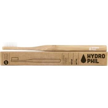 Spazzolino Bambù Medio - Hydrophil