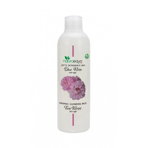 LATTE DETERGENTE DUE ROSE - Naturaequa