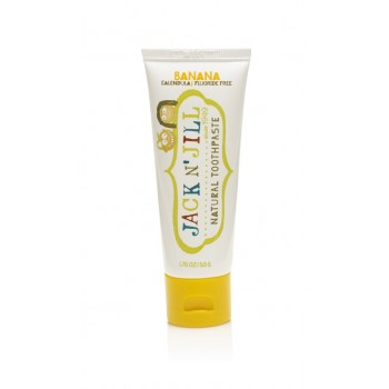 Dentifricio Naturale Bambini con Calendula e Xilitolo - The Natural Family