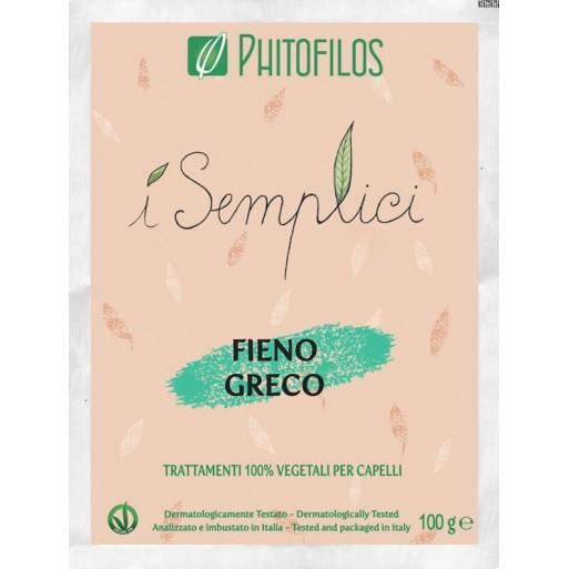 Fieno Greco ( Methi ) - Phitofilos