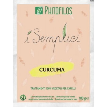 Curcuma - Phitofilos