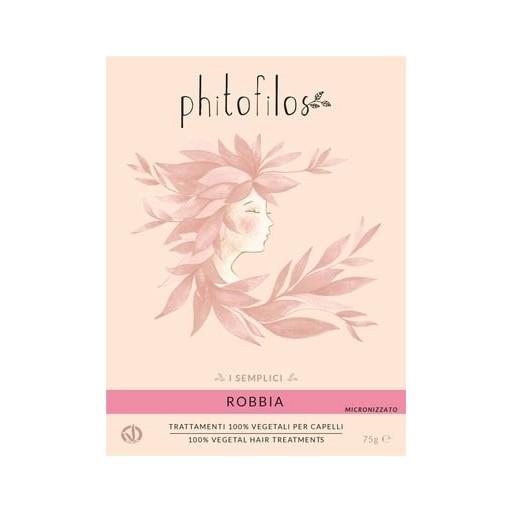 Robbia ( Garanza ) - Phitofilos