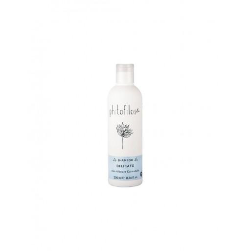 Shampoo Delicato - Phitofilos