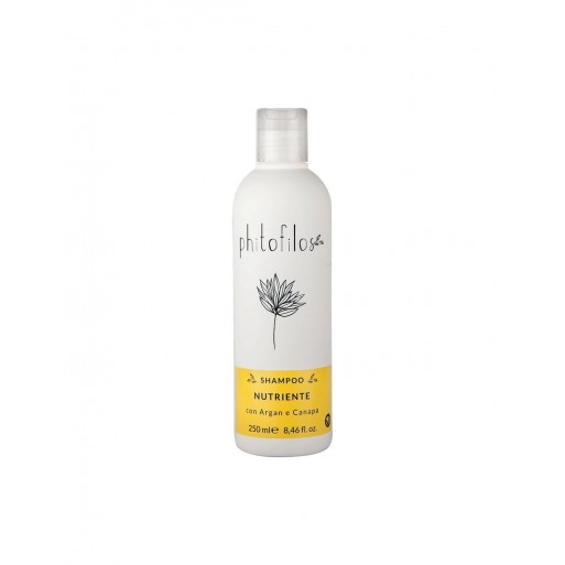 Shampoo Nutriente - Phitofilos