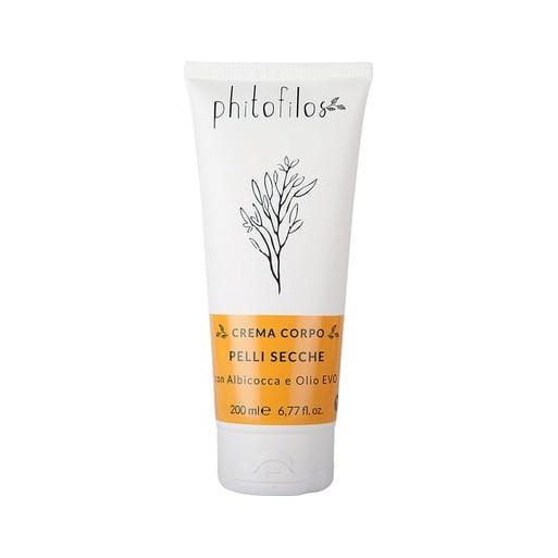 Crema Corpo Pelli Secche - Phitofilos