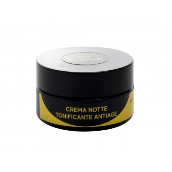 Tonifying Night Cream - Royal Champagne - BQueen