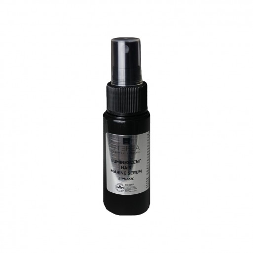 Luminescent Hair Marine Serum MINI TAGLIA - Eterea