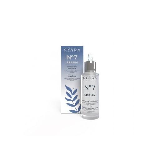 Siero Viso N. 7 Astringente / Pori Dilatati - Gyada Cosmetics