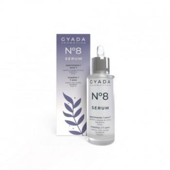 Siero Viso N. 8 Opacizzante / Zona T - Gyada Cosmetics