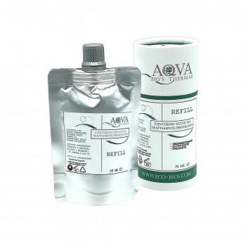 AQVA - REFILL per CONTORNO OCCHI SPA 25 ml - Bio's