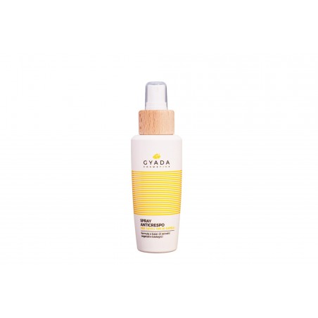 Spray Anticrespo Lucidante Gyada Cosmetics