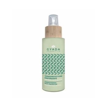 Termoprotettore Rinforzante Con Spirulina & AQ-SAVE - Gyada Cosmetics