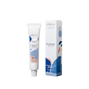 FILLER GEL ATTIVO - Latte e Luna