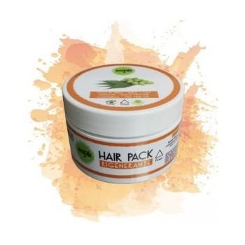 Hair Pack – Rigenerante - ANARKHIA BIO