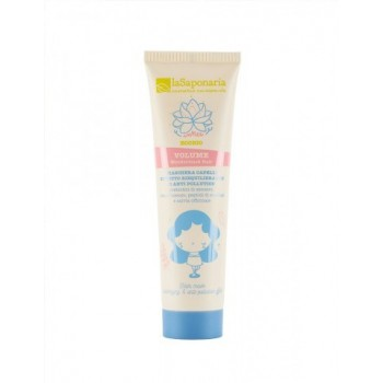 Wondermask Hair - Volume - La Saponaria