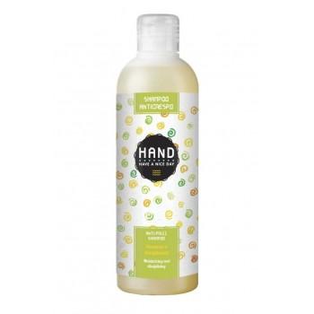 Shampoo capelli anti crespo  H.A.N.D.